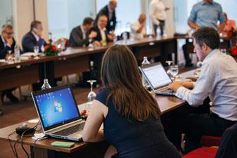 Congress in Dubrovnik