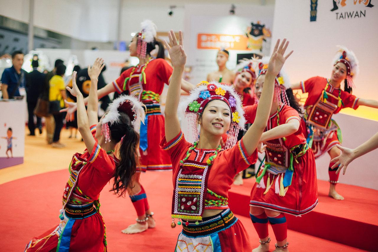 Dance Taiwan
