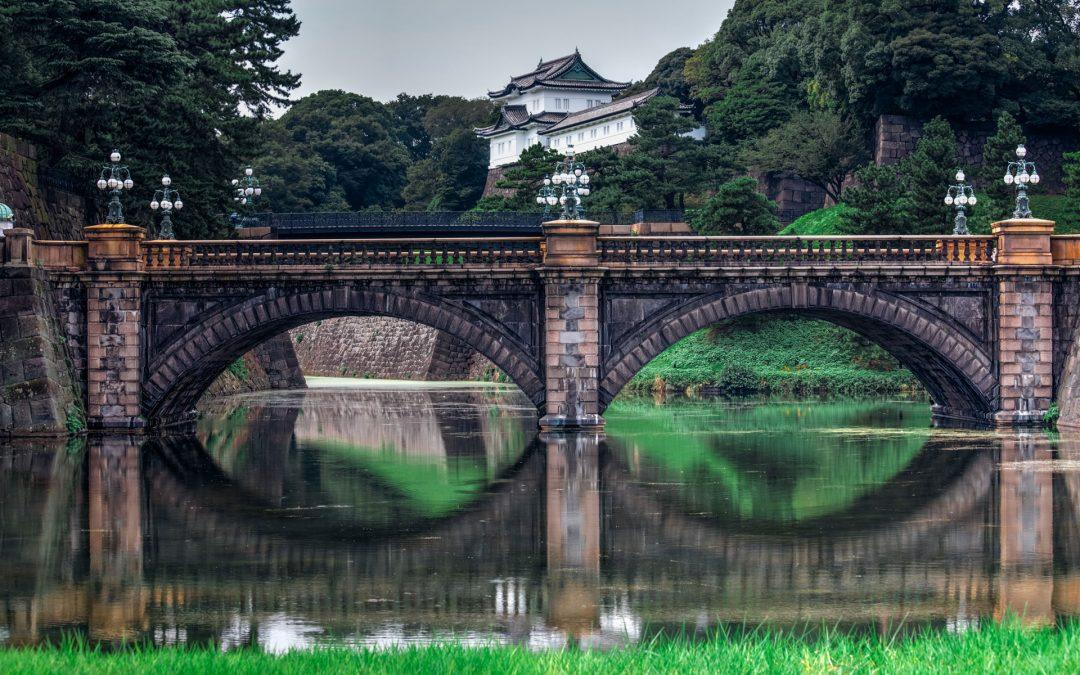 Tokyo, a lifelong memory